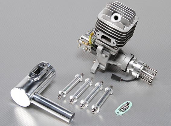 DM55 55cc de 2 tiempos motor de gas w / CDI