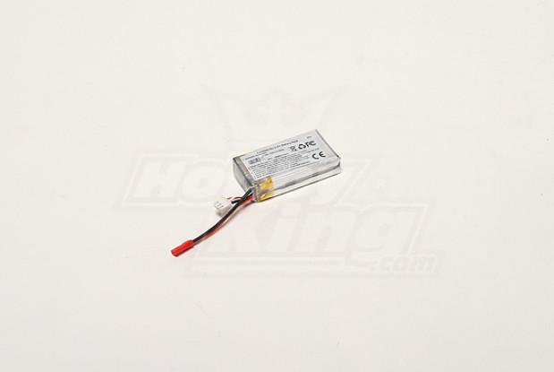 Walkera CB180 de la batería (7.4V 1000mAh)