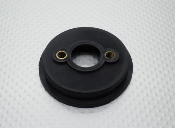 RS260-66083 plástico Filtro de aire de la manga - Baja 260 y 260s
