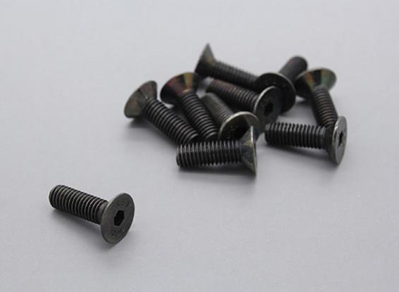 M5 * 16 Tornillos - Baja 260 y 260S (10 piezas)
