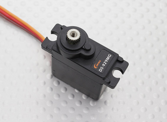 Corona DS-929MG Digital Servo 2.2kg  / 0.11sec / 12.5g