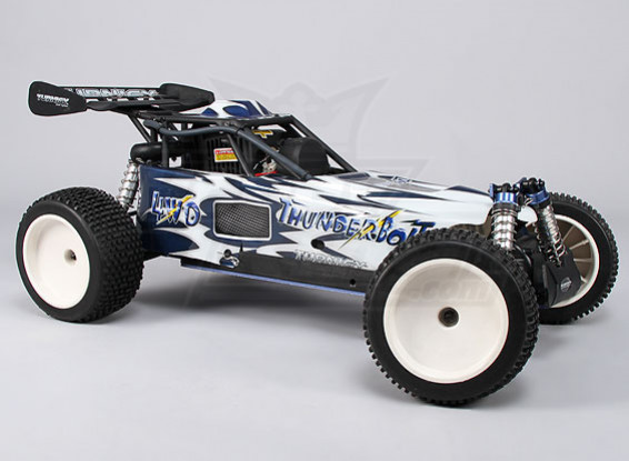 Turnigy trueno Escala 1/5 28CC Racing Buggy