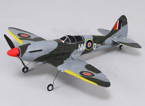 Spitfire Ultra Micro 400mm 4 canales (RTF) (Modo 1)