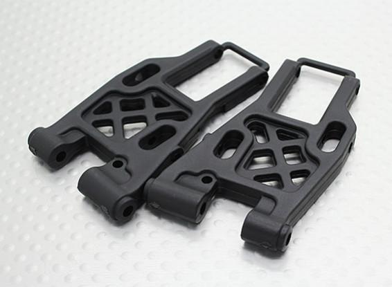 Frente brazos inferiores L / R (2pcs) - A2003, A2027, A2028, A2029 y A3007
