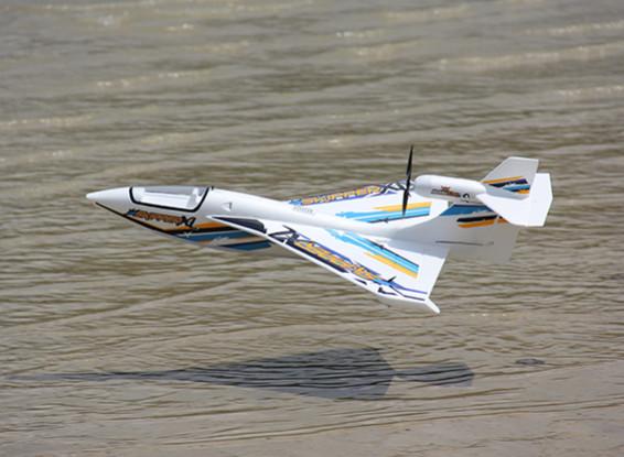 HobbyKing ™ XL Skipper Todo Terreno Avión EPO 864 mm (PNF)