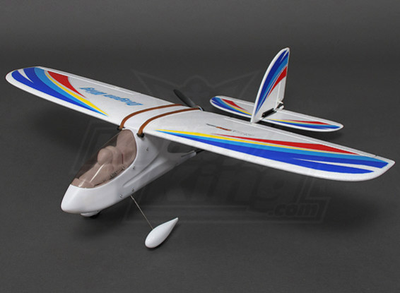 HobbyKing® ™ Windragon Parkflyer EPO 660 mm (PNF)
