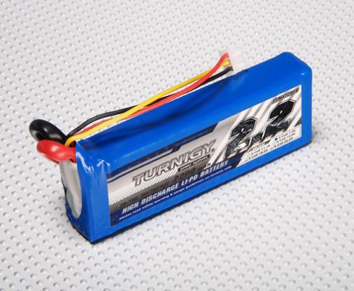 Turnigy 2200mAh 2S Lipo 25C Paquete