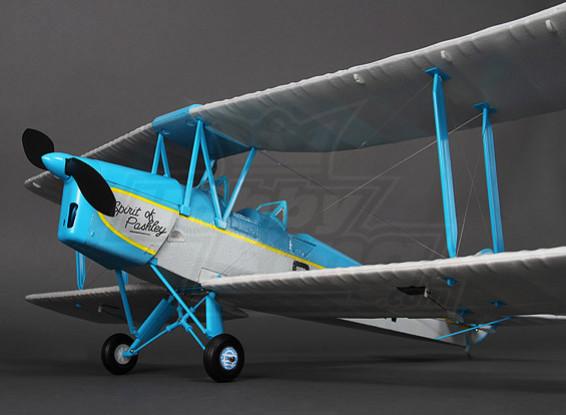 Tigermoth DH82A Espíritu de Pashley 912mm (P & P)