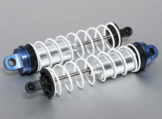 Nutech unidad de absorción de choque posterior - Turnigy Titan 1/5