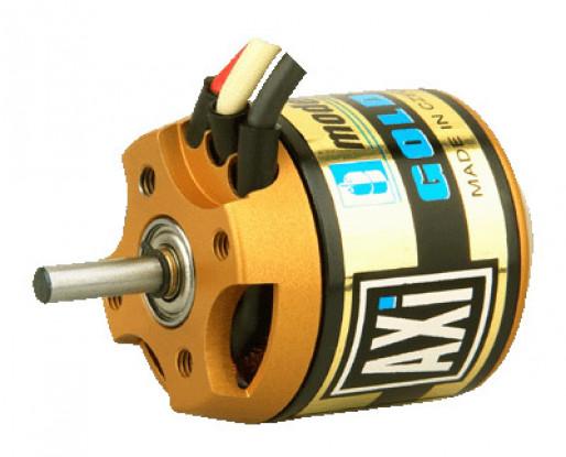 AXi 2217/12 GOLD LINE motor sin escobillas