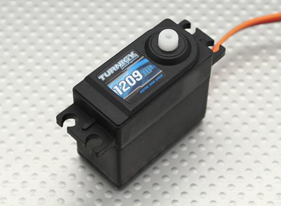 Turnigy 1209HP ultra-rápida sin núcleo Digital Servo 50g / 5kg / 0,05