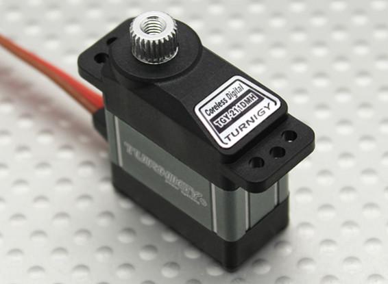 Turnigy ™ TGY-211DMH sin núcleo w / disipador de calor DS / MG 2,3 kg / 0.10sec / 16g