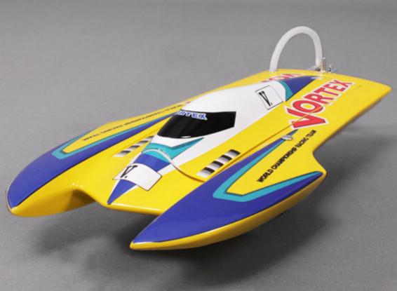 Vortex Regatas Hydro (475mm) Plug and Drive - Amarillo