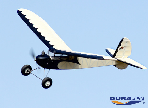 Durafly ™ Series Retro - joven 1100mm (PNF)