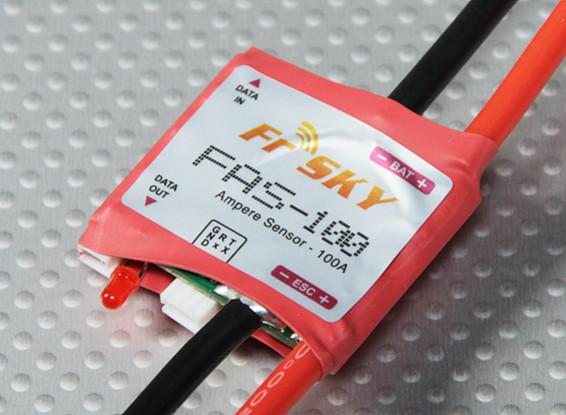 Sensor de amperaje de telemetría FrSky FAS-100