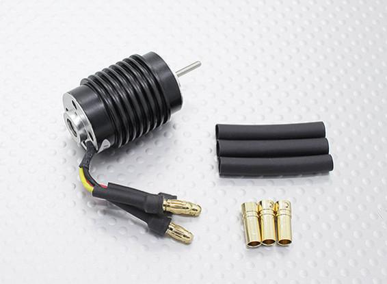 3860kv B20-30-24S-FIN sin escobillas del motor Inrunner