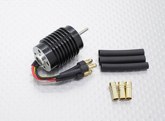 3060kv B20-30-30L-FIN sin escobillas del motor Inrunner