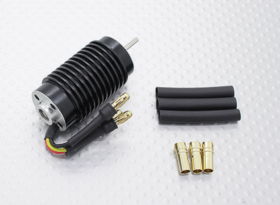 2850kv B20-40-20L-FIN sin escobillas del motor Inrunner