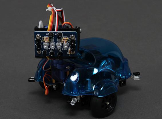 Bot Robot Aventura Interactiva