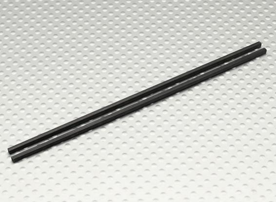 Turnigy FBL100 Tail-Boom (2pcs / bolsa)