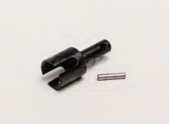 Diferencial Outdrive B - Turnigy Trailblazer 1/8, 1/5 XB y XT