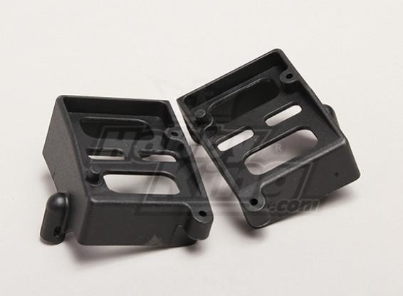 Batería Base R - Turnigy Trailblazer 1/8, 1/5 XB y XT