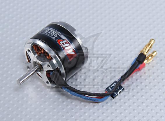 Turnigy aire de motor sin escobillas 3730-1000kv (3S-4s 580w)