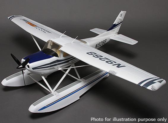 El flotador Conjunto para el aeroplano Clase Hobbyking 182 500 aeronaves civiles