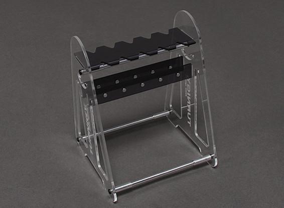 Turnigy herramienta magnético del soporte para Hex y destornilladores