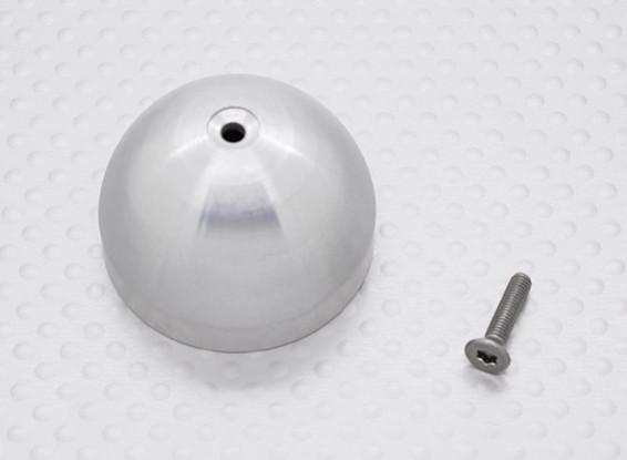 Reemplazo de la aleación spinner de Dr Mad empuje 90mm ventilador de la lámina 12