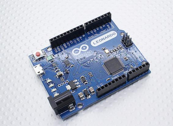 Kingduino Leonardo R3 Junta Micro-USB