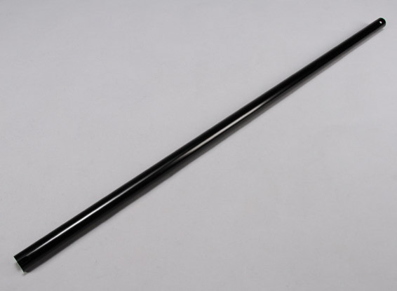 Asalto DFC 700 - Tail Boom metal