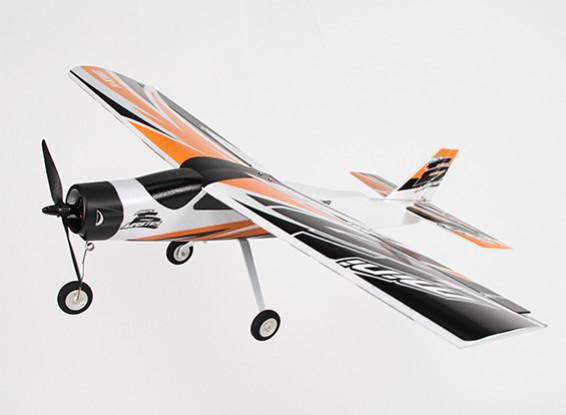 HobbyKing® ™ Mini EZ Master Trainer EPO 800mm w / Motor (ARF)