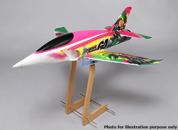 Centro de gravedad HobbyKing Balance para aviones