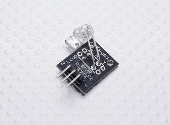 Kingduino dedo Compatible latido del módulo del sensor de detección de