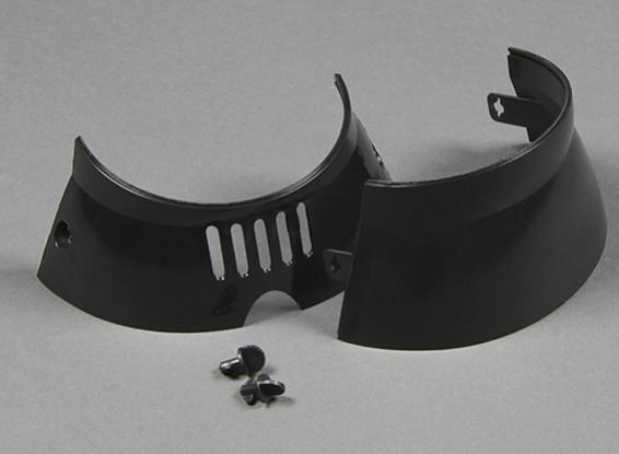 HobbyKing Go Discover FPV 1600mm - Sustitución de cascos (1 juego)