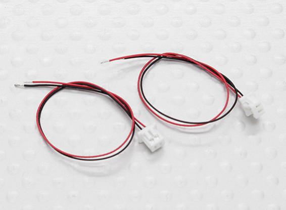 Q-BOT Micro - Cable de extensión (2 unidades)