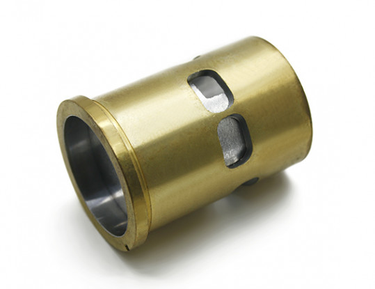 INC 0,46 Motor del resplandor del Cilindro y pistón