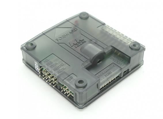 Junta de Control de Vuelo HobbyKing KK2.1HC Multi-Rotor del estuche rígido ™