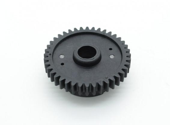 Tóxico Nitro - Gear