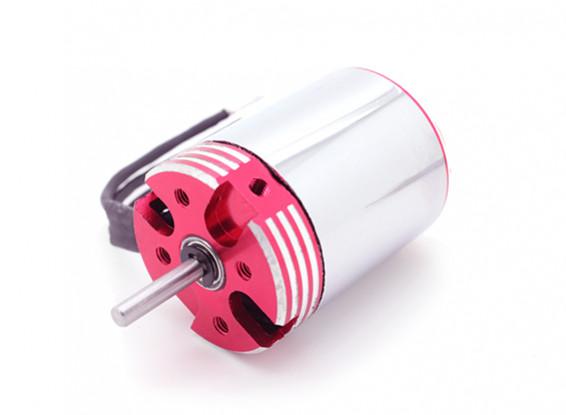 A28XL Watercooled sin escobillas del motor Outrunner 2832 3200kv (600w)
