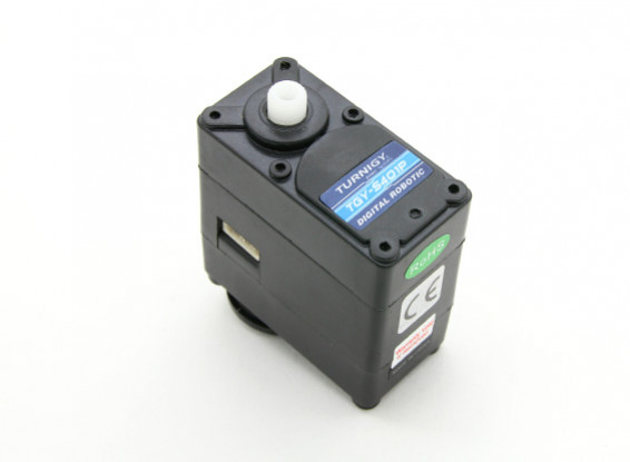 Turnigy TGY-S401P 180 ° Robot Servo digital 5kg / 0.16sec / 46g