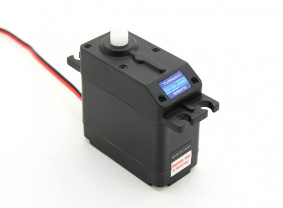 Turnigy TGY-SM-4306R 360 ° analógico Robot Servo 6,2 kg / 55RPM / 41g