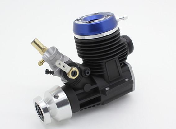 Carrera AquaStar marina 0,21 Motor del resplandor