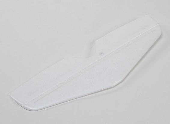 Durafly ™ Hyperbipe 900mm - Sustitución del estabilizador horizontal