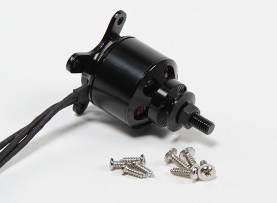 Durafly ™ Hyperbipe 900mm - Sustitución 2212 Motor KV1400