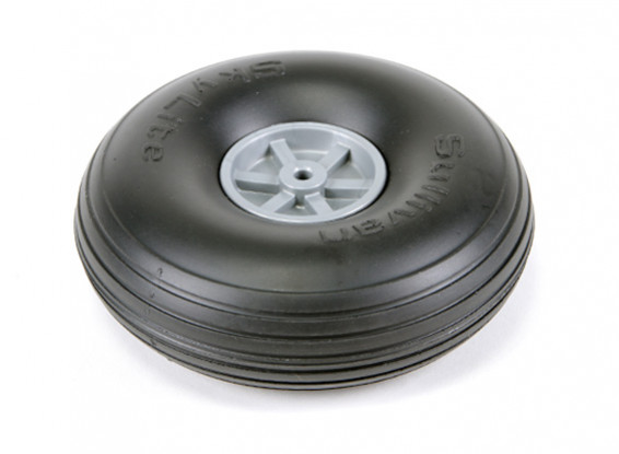 Sullivan Skylite rueda de 5 pulgadas (127 mm) 1pc