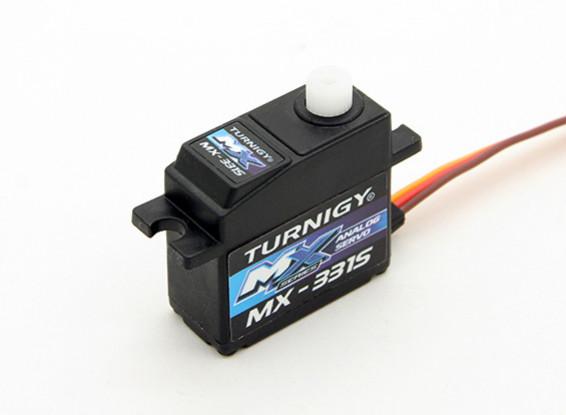 3kg Turnigy ™ MX-331S analógica Mini Servo / 0.12sec / 17g