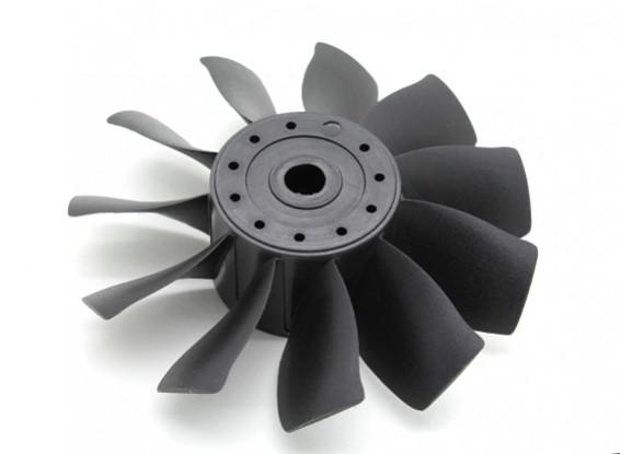 El Dr. Mad empuje 90mm 11 rotor de hojas Sólo