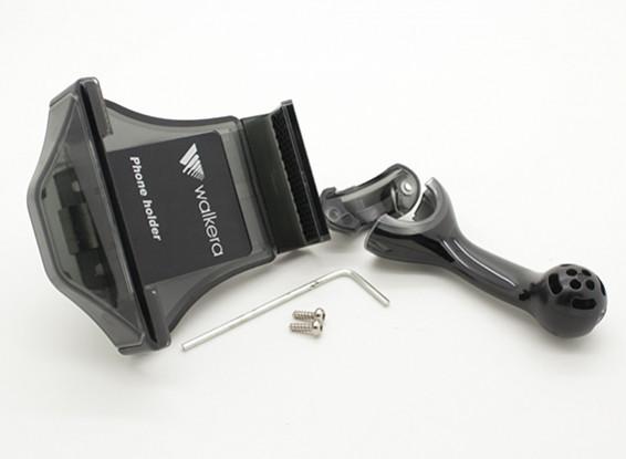 Walkera soporte para teléfono B para Transmisores de 2,4 GHz Devo